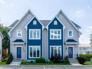 18904742 - Cottage-jumelé à vendre