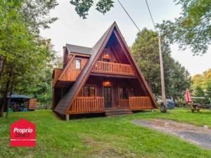 9152085 - Maison à étages à vendre