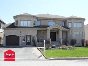 12382314 - Maison à étages à vendre