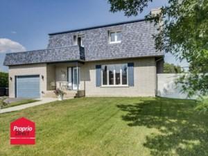 19459326 - Maison à étages à vendre