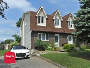 11682417 - Cottage-jumelé à vendre