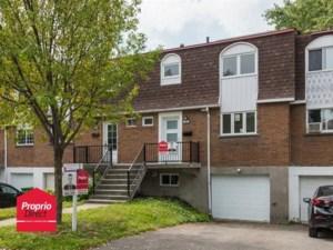 11125217 - Maison à étages à vendre
