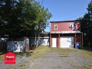 17216024 - Maison à 1 étage et demi à vendre