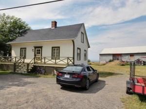 9253728 - Maison à 1 étage et demi à vendre