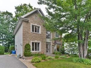 15175535 - Maison à étages à vendre