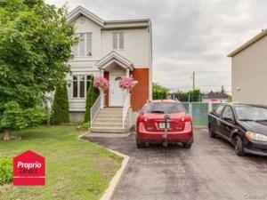 12454811 - Cottage-jumelé à vendre