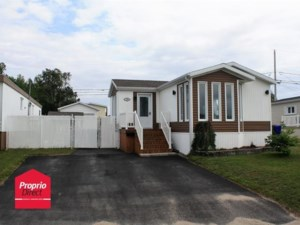 18206311 - Maison mobile à vendre