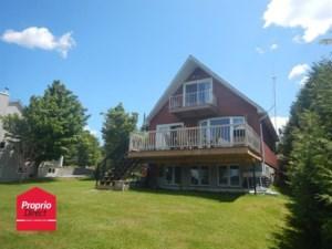 25540983 - Maison à 1 étage et demi à vendre
