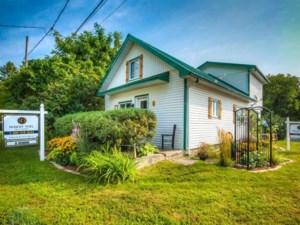 15442710 - Maison à 1 étage et demi à vendre
