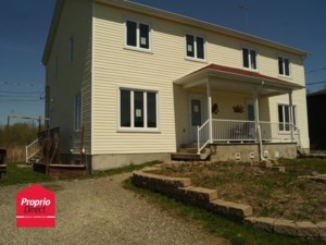 25209065 - Cottage-jumelé à vendre