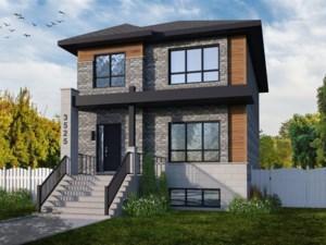 17549811 - Maison à étages à vendre