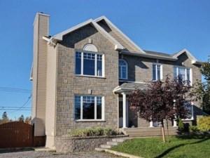 17947053 - Cottage-jumelé à vendre