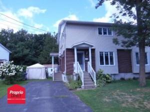 10291016 - Cottage-jumelé à vendre