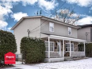 12868901 - Maison à étages à vendre