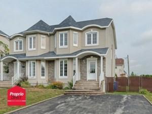27333651 - Cottage-jumelé à vendre