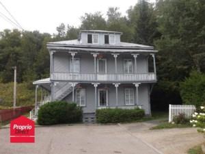 27525675 - Maison à étages à vendre