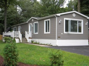 14303049 - Maison mobile à vendre