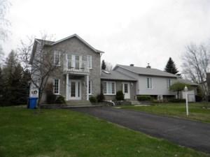 28087444 - Maison à étages à vendre