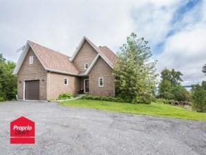 14446052 - Maison à 1 étage et demi à vendre