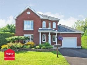 25333578 - Maison à étages à vendre