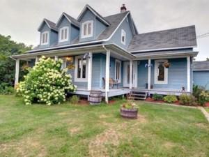 12309378 - Maison à 1 étage et demi à vendre
