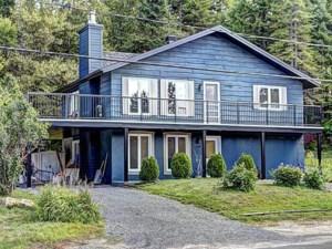 18450877 - Maison à étages à vendre