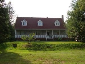 19583998 - Maison à étages à vendre