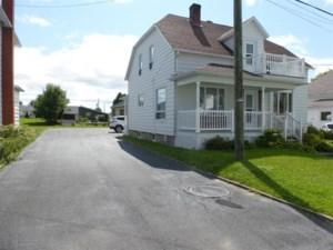 21561602 - Maison à 1 étage et demi à vendre