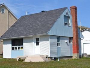25316558 - Maison à 1 étage et demi à vendre
