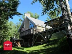 17822698 - Maison à étages à vendre