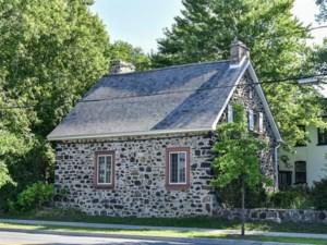 11909248 - Maison à 1 étage et demi à vendre