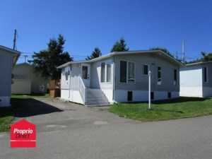 16903354 - Maison mobile à vendre