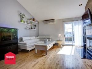 21912480 - Maison à étages à vendre