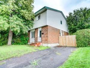 13894719 - Cottage-jumelé à vendre