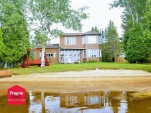 18258113 - Maison à étages à vendre