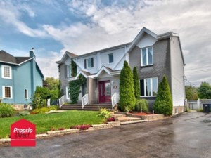 27476917 - Cottage-jumelé à vendre