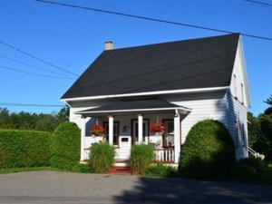 11839689 - Maison à 1 étage et demi à vendre