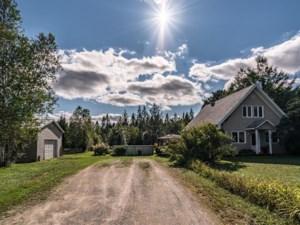 27410832 - Maison à 1 étage et demi à vendre