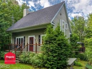 10291551 - Maison à étages à vendre