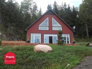 20205482 - Maison à 1 étage et demi à vendre