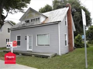 21772514 - Maison à 1 étage et demi à vendre