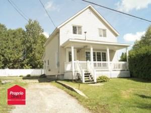 28385564 - Maison à 1 étage et demi à vendre