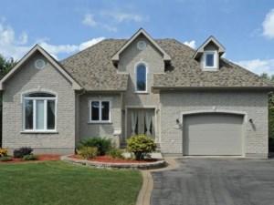12796232 - Maison à étages à vendre