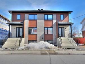 15569600 - Cottage-jumelé à vendre