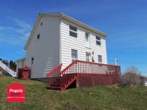 9179861 - Maison à étages à vendre