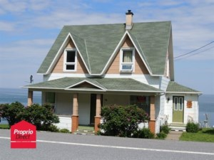 9962287 - Maison à 1 étage et demi à vendre