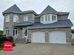 10164633 - Maison à étages à vendre