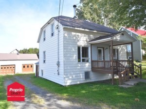 10745790 - Maison à 1 étage et demi à vendre