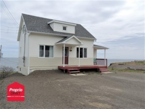 20964644 - Maison à 1 étage et demi à vendre
