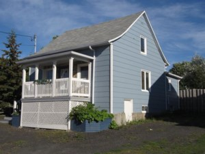 16320774 - Maison à 1 étage et demi à vendre